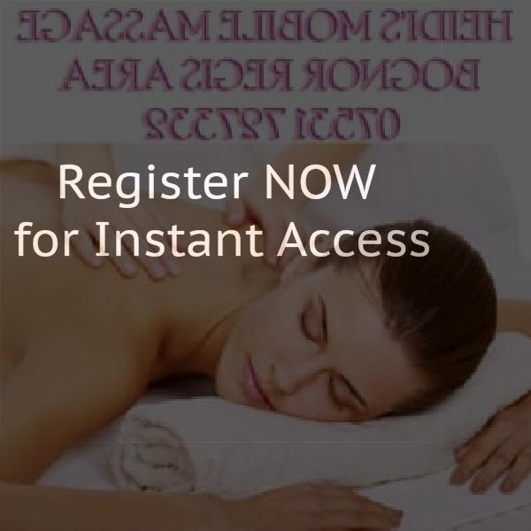 Lissette massage Kingswood